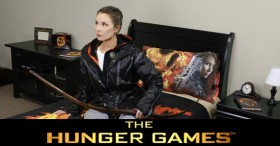 The Hunger Games Phenomena!