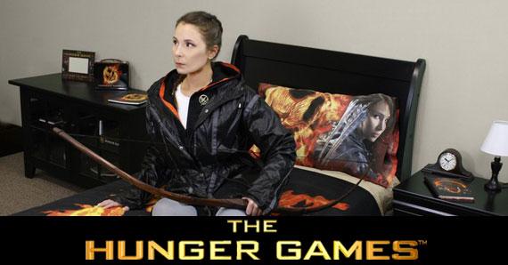 The Hunger Games Phenomena!