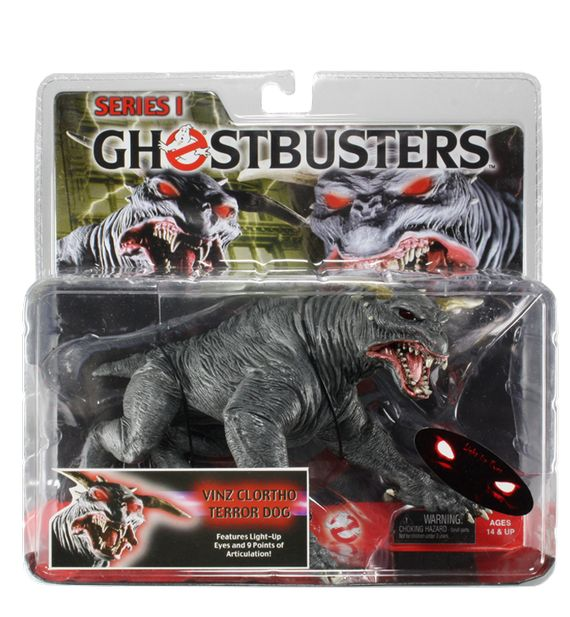 Vinz  Clortho Terror Dog Ghostbusters giveaway movie gallery