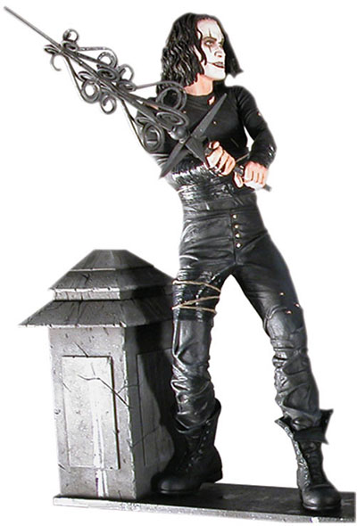 eric draven figure