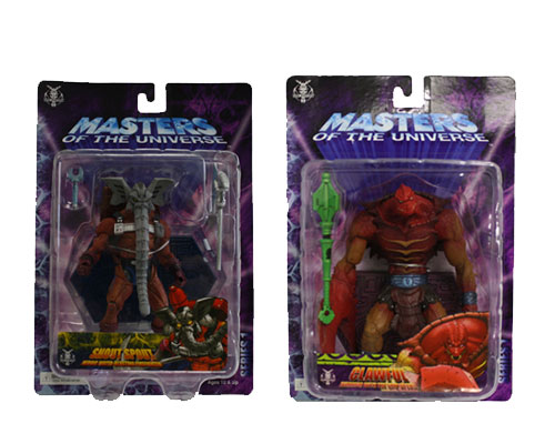 motu packaging