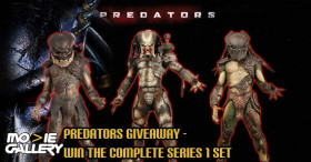 predators feature