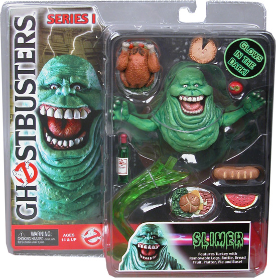 slimer package
