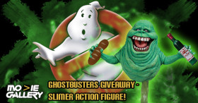 slimer feature