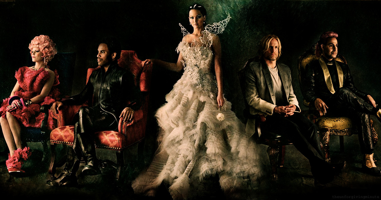 the hunger games catching fire-3
